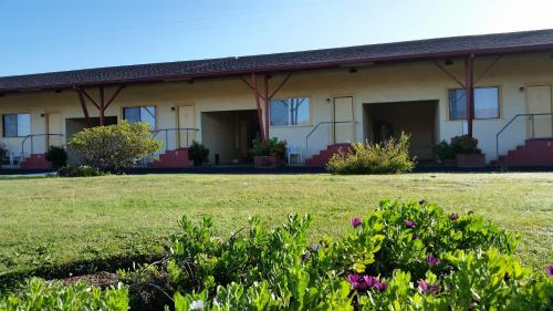 Colombi Studios And Suites - Fort Bragg, CA 95437