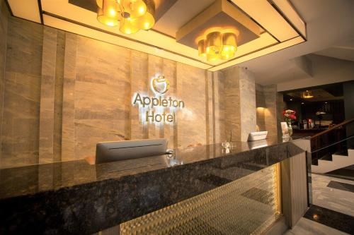 . Appleton Boutique Hotel Cebu