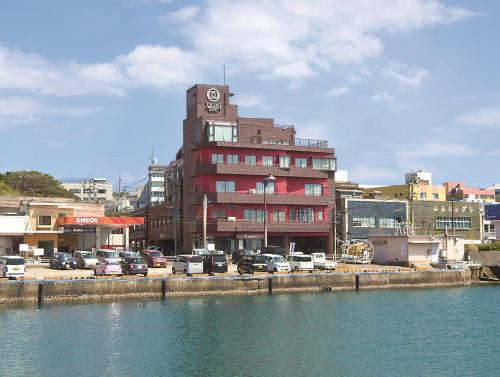 __{offers.Best_flights}__ Tanegashima Araki Hotel