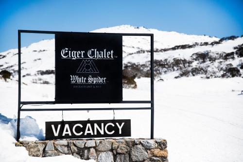 . Eiger Chalet