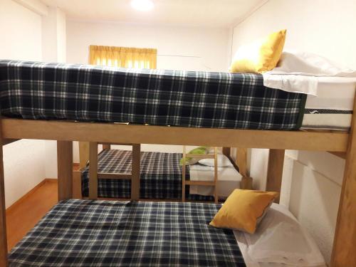 Casa Hualpa Hostel 2 Bild 1