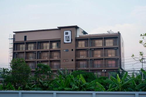 PJ Loft Hotel PJ Loft Hotel
