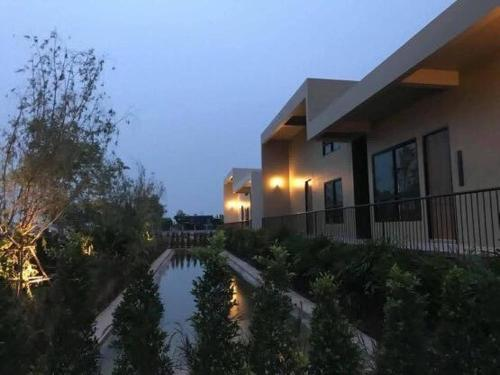 The Residence Thepkanjana Samut Sakhon  Thailand