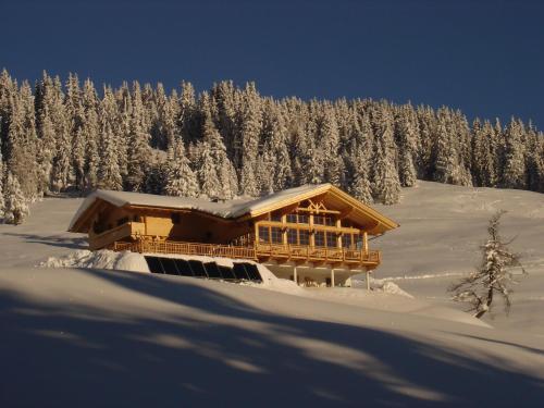 . Mecki's Dolomiten Panorama Stubn