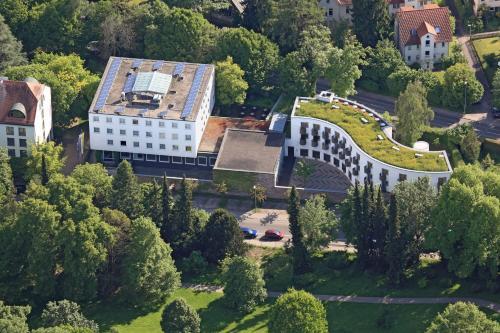 Akademie der Dioezese - Hotel - Stuttgart