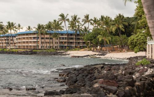 Honl's Beach Hale (big Island) - Kailua Kona, HI 96740