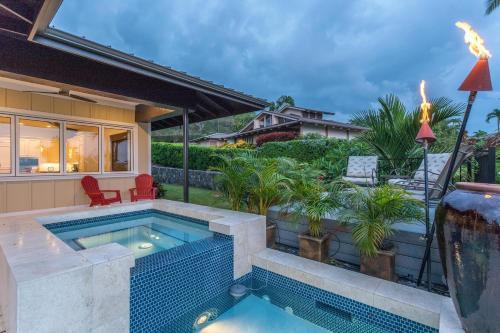 Ohana Le'ale'a - Kailua Kona, HI 96740