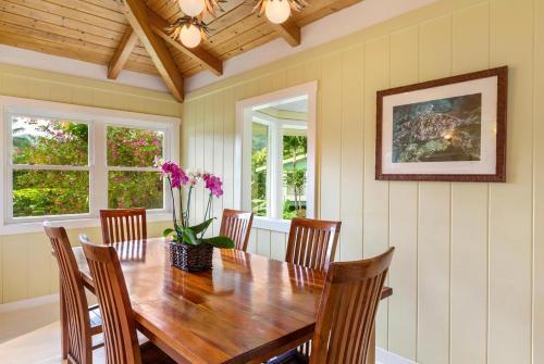 Hale Pulelehua With Guest House Tvnc#1238