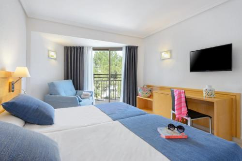 Special Offer - Double Room (3 Adults)