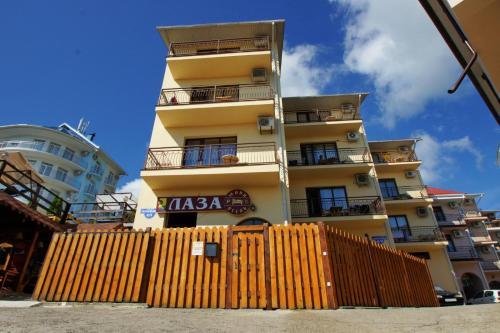 Mini Hotel Laza