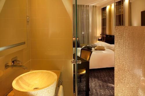 Hotel Design Secret de Paris photo 21