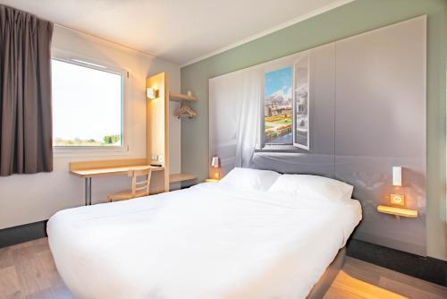 HotelB&B Hôtel Vannes Ouest Golfe du Morbihan