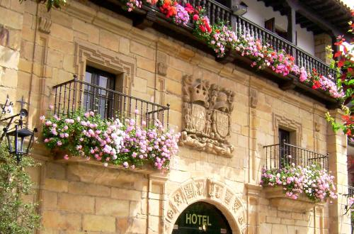 . Hotel Los Infantes
