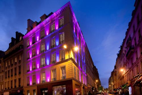 Hotel Design Secret de Paris photo 24