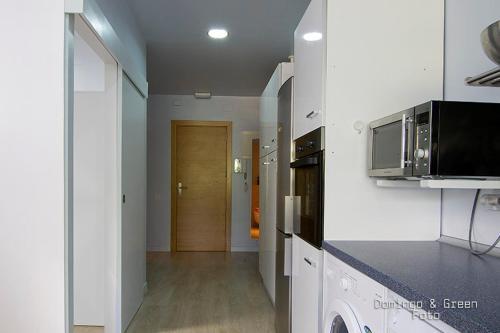 Blue Azur Apartments photo 19