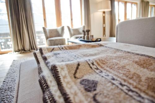 Apartment Fortuna 5.5 - GriwaRent AG - Grindelwald