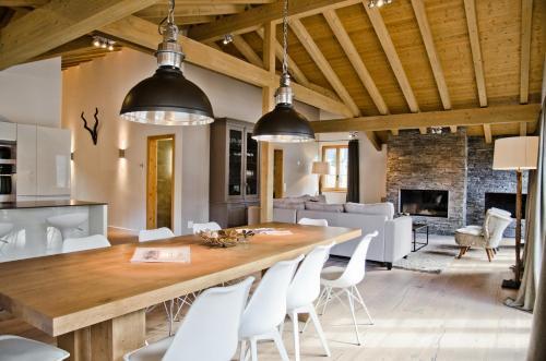 Apartment Fortuna 5.5 - GriwaRent AG Grindelwald