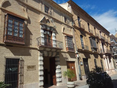 Charming Villadarias M. Palace apartment