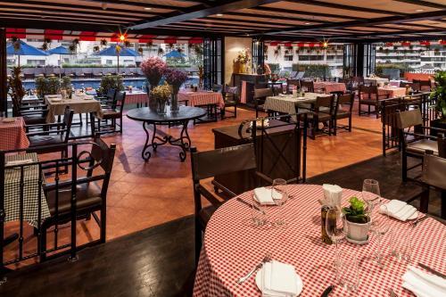 Rembrandt Hotel Bangkok photo 34