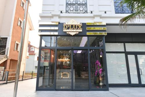 Kocaeli D'LUX BOUTİQUE HOTEL address