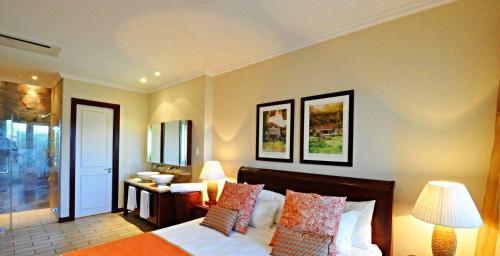 Luxury Apartment on Seychelles room photos