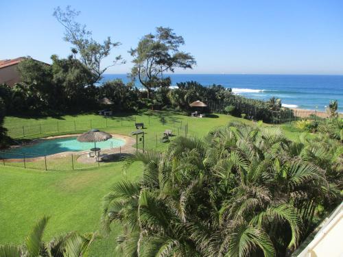 . 22 Kyalanga Beachfront Apartment