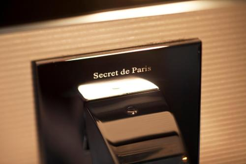 Hotel Design Secret de Paris photo 41