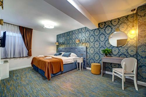Hotel Skradinski Buk Апартаменты