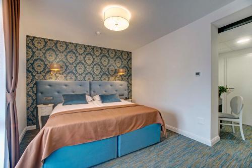 Hotel Skradinski Buk Двухместный номер с 1 кроватью или 2 отдельными кроватями