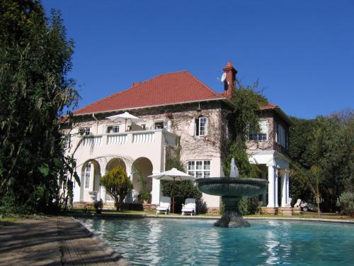 Villa Victoria Executive Guest House