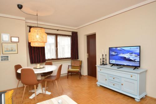 Low Budget Apartment Centrum – Steinbock Lodges Zell am See