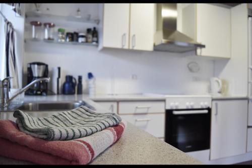 Pakkhusid Apartments, Vágur