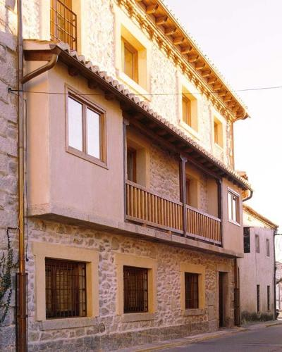 . Casa Granero
