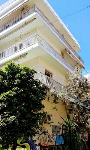 Classy 2 bedroom apartment under Acropolis at Thissio Immagine 16
