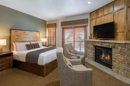 Hyatt Residence Club Breckenridge - Main Street Station - Accommodation - Breckenridge