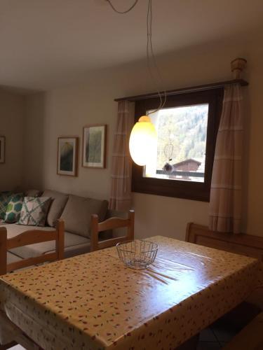 Walser App.31 Pozzi - Apartment - Bosco Gurin