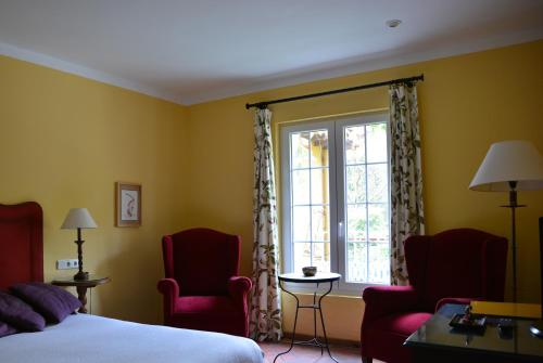 Double Room El Habana Llanes 5