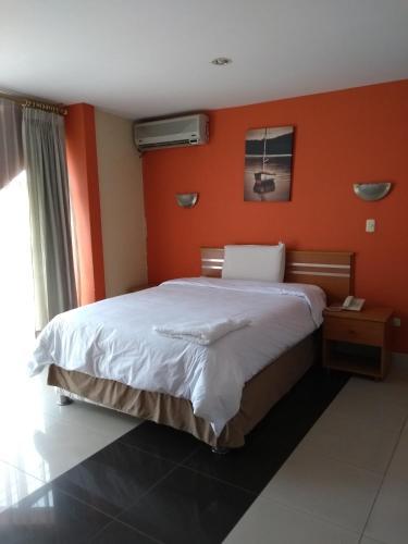 HotelLibertad Hotel