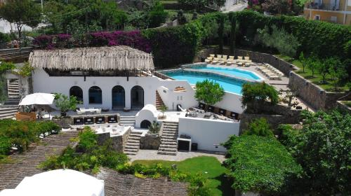 . Grand Hotel Santa Domitilla