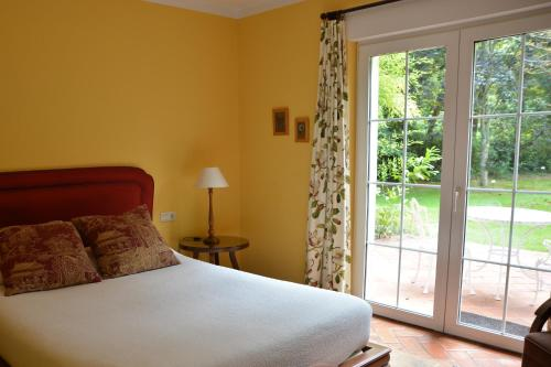 Double or Twin Room with Mountain View El Habana Llanes 7