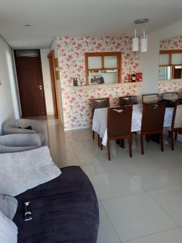HotelApartamento Rio Vermelho