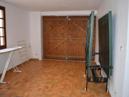 Casa de vacaciones (5 adultos) (Holiday Home (5 Adults))