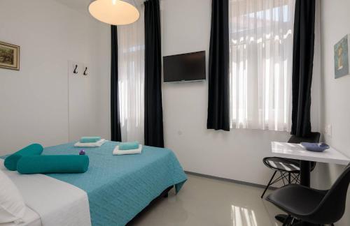 Фото отеля PLR-Peristyle Luxury Rooms