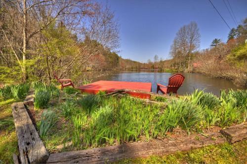 Beary Cozy - Blue Ridge, GA 30513