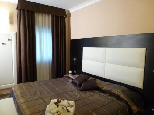 Hotel Euro House Suites - Fiumicino