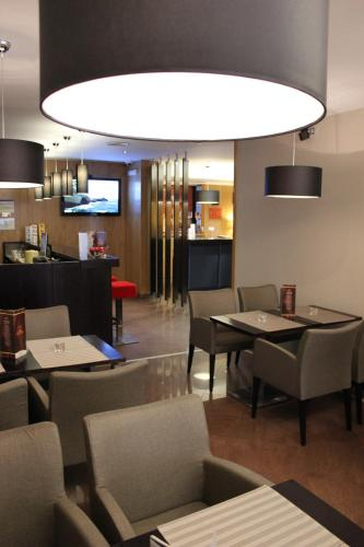 Hotel Principe Lisboa photo 24