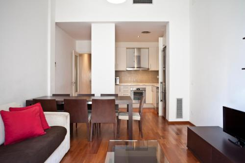 Fewdays Barcelona Apartments photo 3