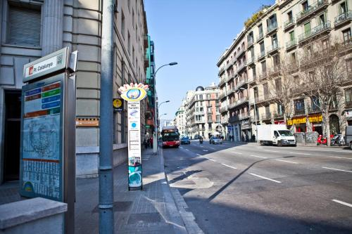 Fewdays Barcelona Apartments photo 7