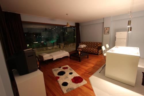 Camekan Suites Oda fotoğrafları