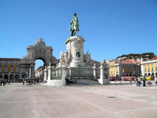 Hotel Principe Lisboa photo 27